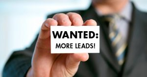 How we generate the Leads?